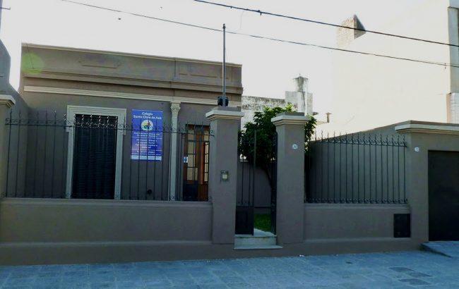 Escuela Especial Santa Clara de Asís 10