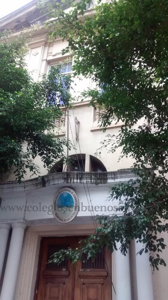 Escuela Manuel Belgrano 2