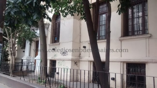 Escuela Manuel Belgrano 27