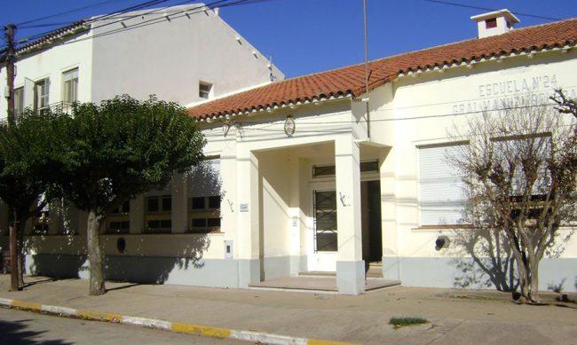 Instituto Comercial El Socorro (I.C.E.S) 1