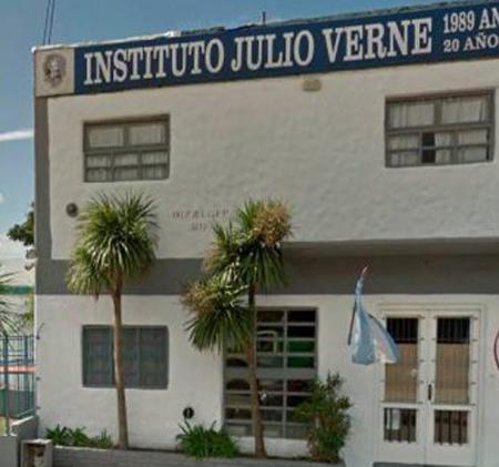 El Instituto Julio Verne redujo un 40% su cuota debido a la cuarentena 1