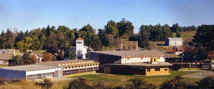 Listado de colegios privados en Olavarría 11