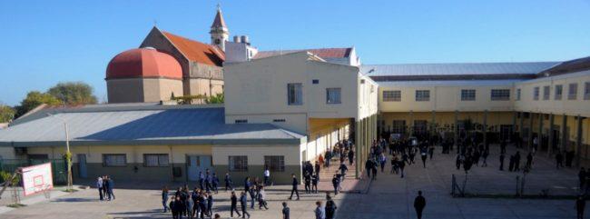 Instituto Técnico La Piedad 1