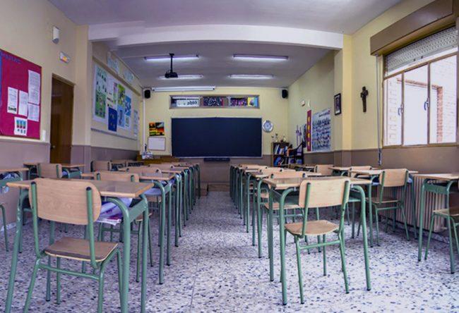 Las clases en colegios argentinos comenzarían en Agosto 2