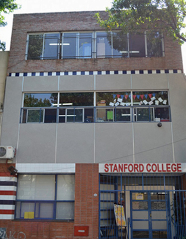 Stanford de Buenos Aires College 1