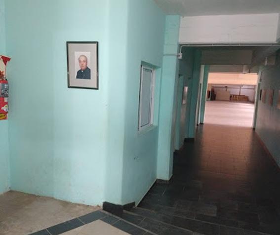 Colegio La Asunción 3
