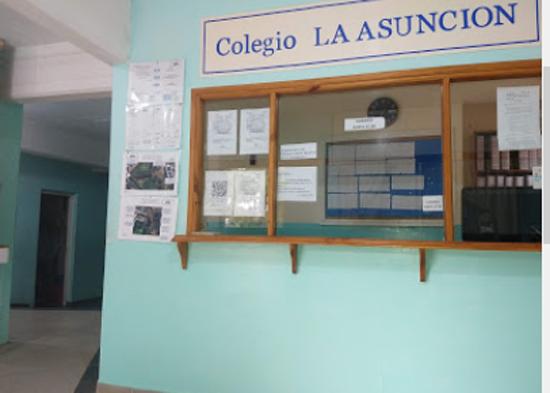 Colegio La Asunción 2
