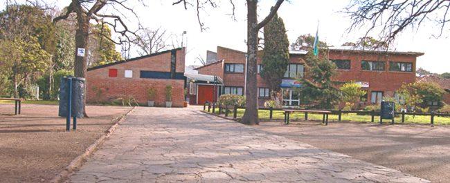 CADS Colegio Atlántico del Sur 10