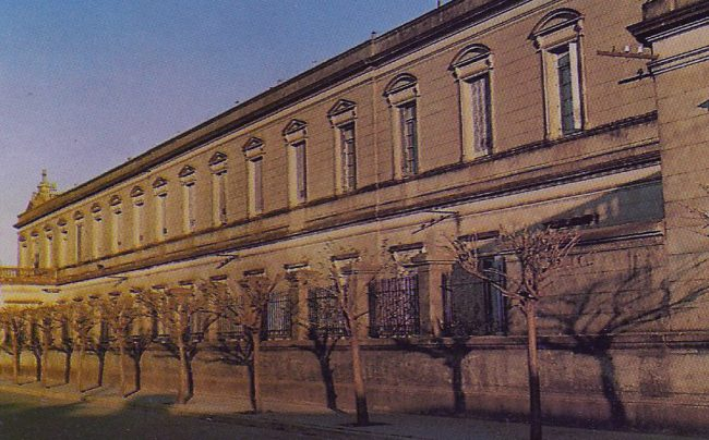 Colegio Don Bosco (San Nicolás) 1