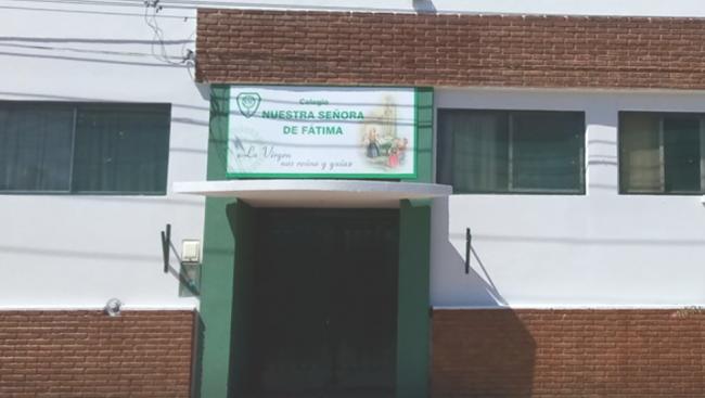 Colegio Nuestra Señora de Fátima 20