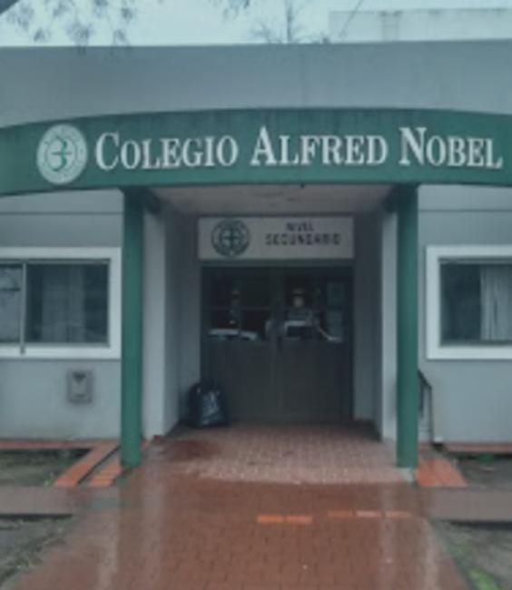 Colegio Alfred Nobel 1