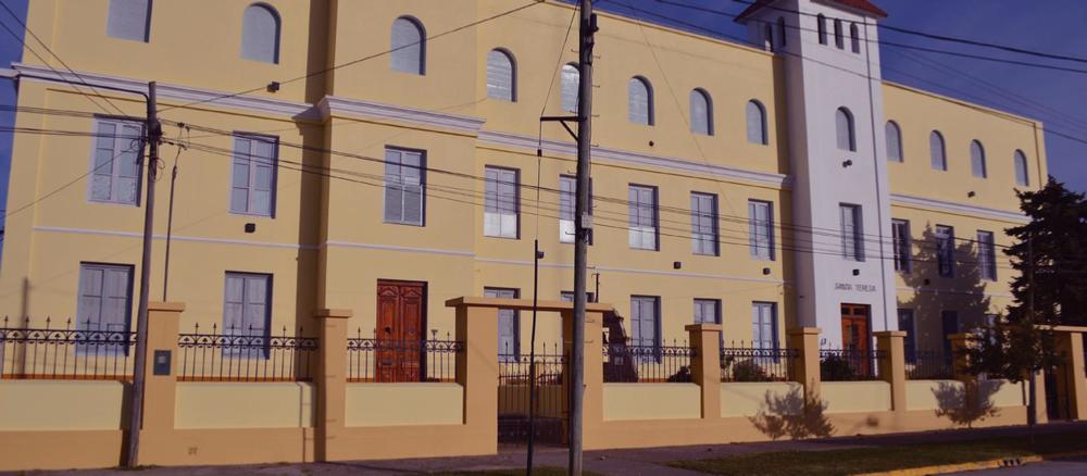 Listado de colegios privados en Olavarría 13
