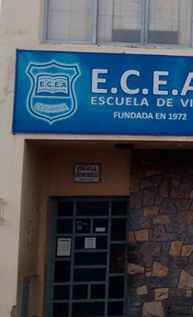 E.C.E.A. Escuela de Vida 1