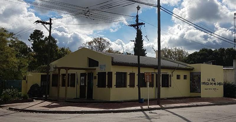 Listado de colegios privados en Olavarría 5