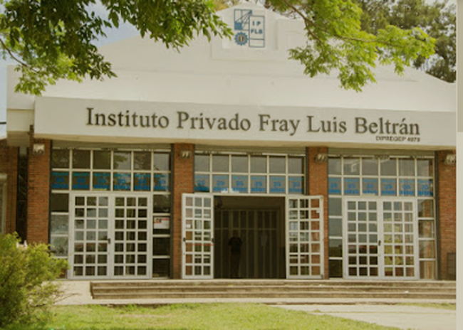 Instituto Fray Luis Beltran (UOM) 27