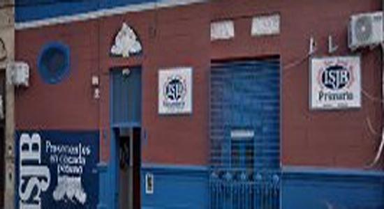 Instituto San Juan Bautista 17