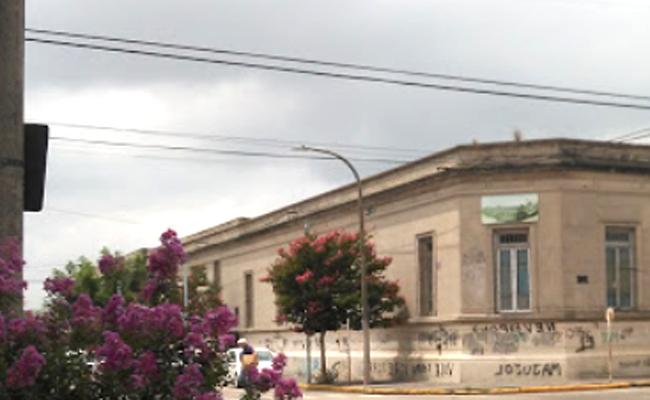 Instituto Nuestra Señora del Rosario (INSRO) 14