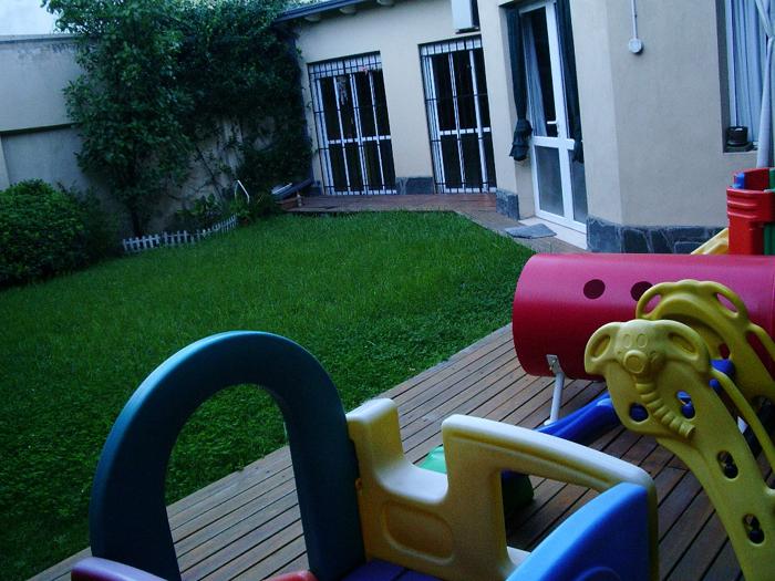 Jardin Maternal Ángeles 3