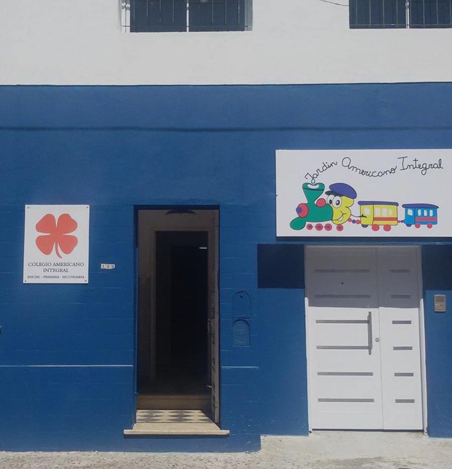 Listado de colegios privados en San Nicolás 2