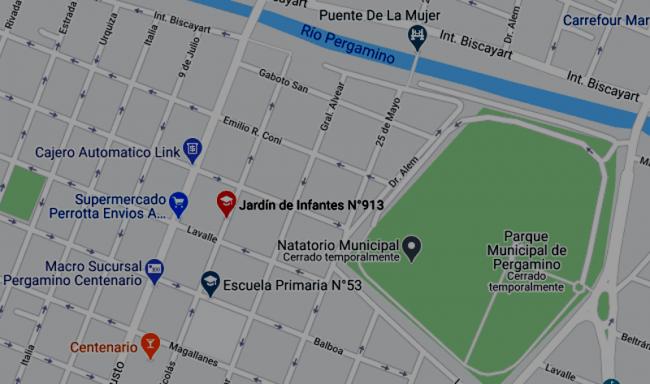 Jardin San Pedro nro 913 1