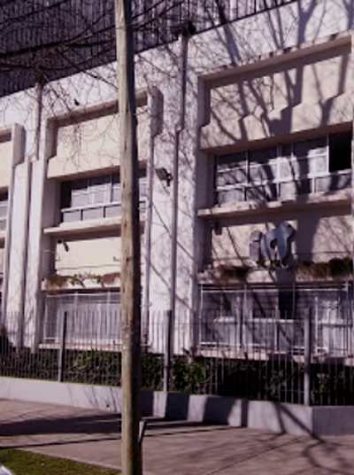 Colegio Carlos Tejedor (ICT) 1