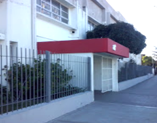 Colegio Carlos Tejedor (ICT) 3