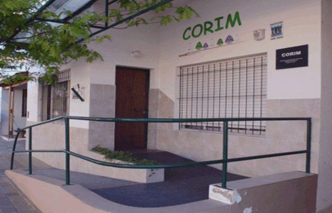 CORIM Educación Especial 1