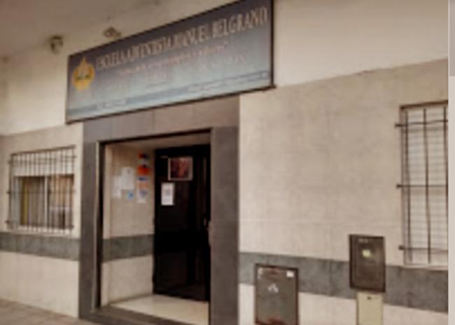 Escuela Adventista Manuel Belgrano 22