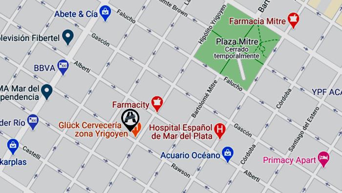 Escuela Adventista Manuel Belgrano 2