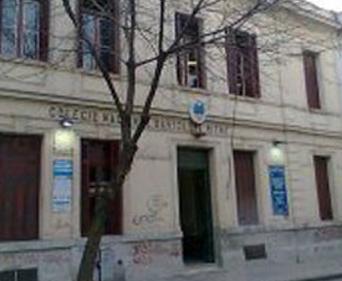 """Colegio Nacional N° 5 """"Bartolomé Mitre"""" 2"""