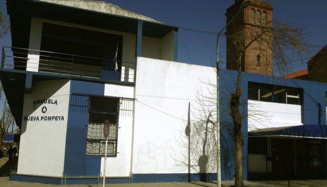 Colegio Nueva Pompeya 1