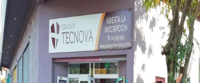 Colegio Tecnova 25