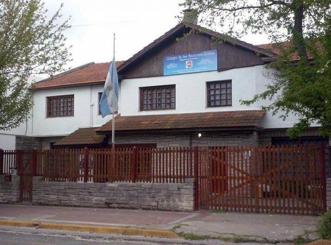 Colegio de las Naciones Unidas 30