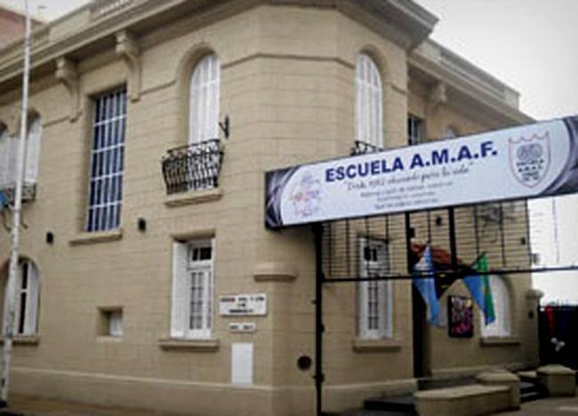 Listado de colegios privados en San Nicolás 14