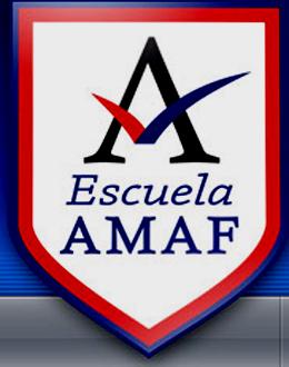 Escuela AMAF 2