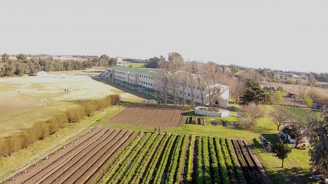 Escuela Agraria Nº1 Don Bernardo De Irigoyen 15