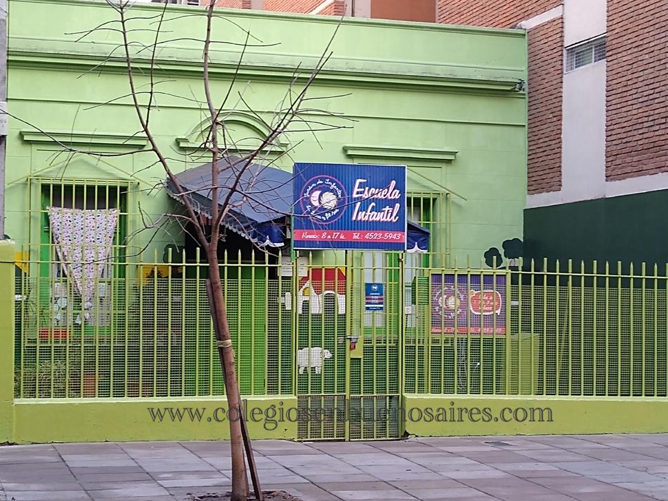 Escuela Infantil La Luna y el Sol 3