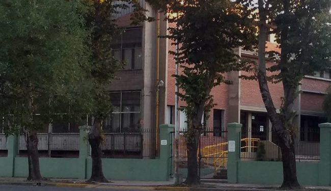 Escuela Secundaria nro 7 (Ex Comercial) 19