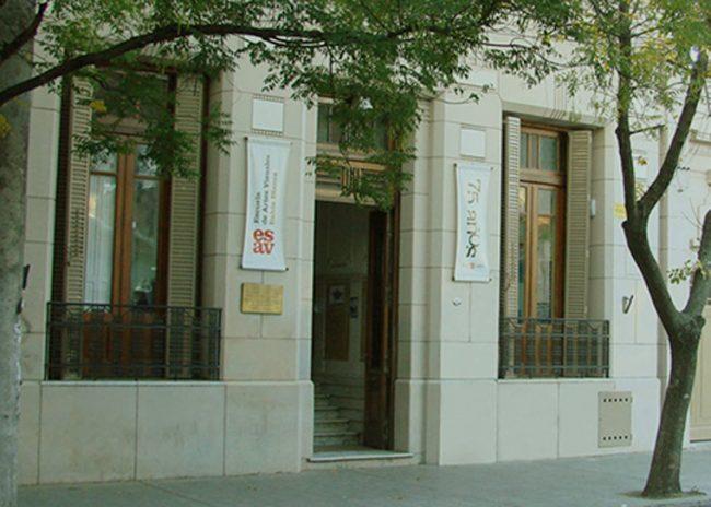 Escuela de Artes Visuales Lino Enea Spilimbergo (ESAV) 7