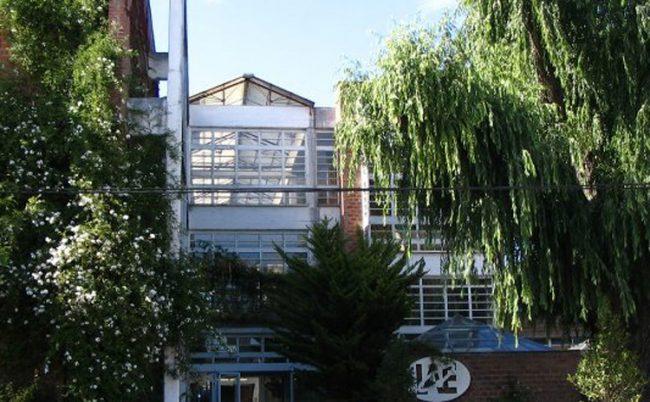Instituto Albert Einstein (IAE) 35