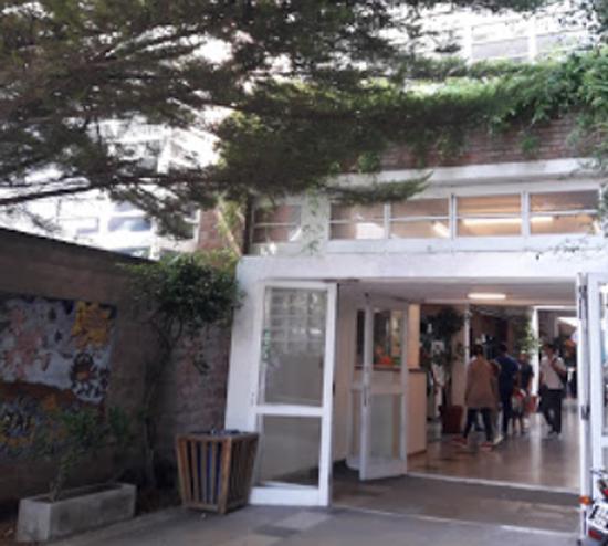 Instituto Albert Einstein (IAE) 2