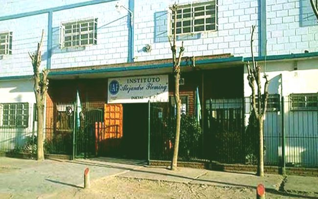 Instituto Alejandro Fleming 21