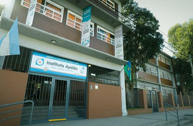 Instituto Ayelen 2