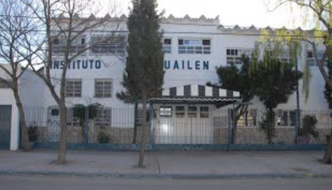 Instituto Huailen 11