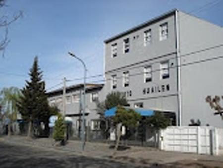 Instituto Huailen 3