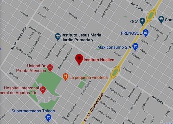 Instituto Huailen 2