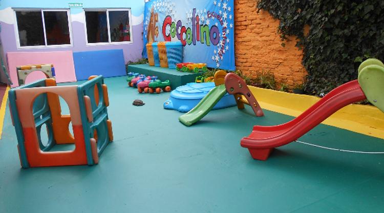 Jardin Coccolino 2
