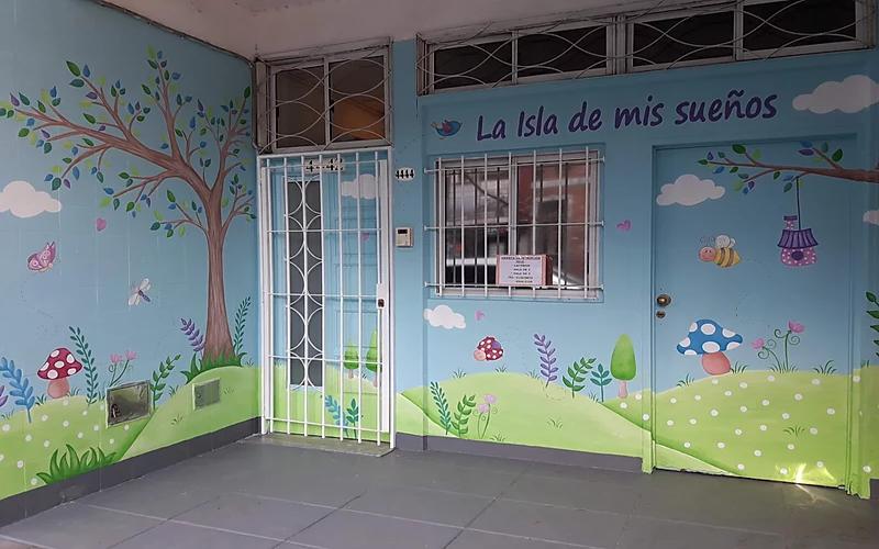 Listado de colegios privados en Coghlan y Villa Urquiza 3