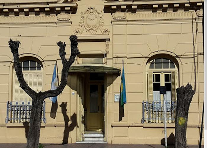 """Jardin de infantes """"Niño Feliz"""" (CECO) 2"""