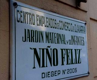 """Jardin de infantes """"Niño Feliz"""" (CECO) 4"""
